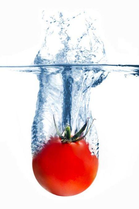 ¿Sabes que es escaldar? aprende a suavizar los alimentos
