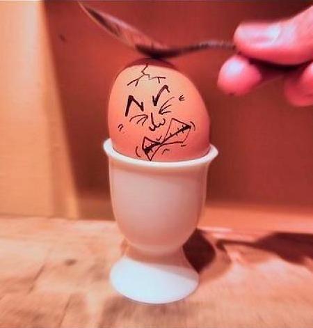 Como sustituir al huevo en pastelería para alérgenos