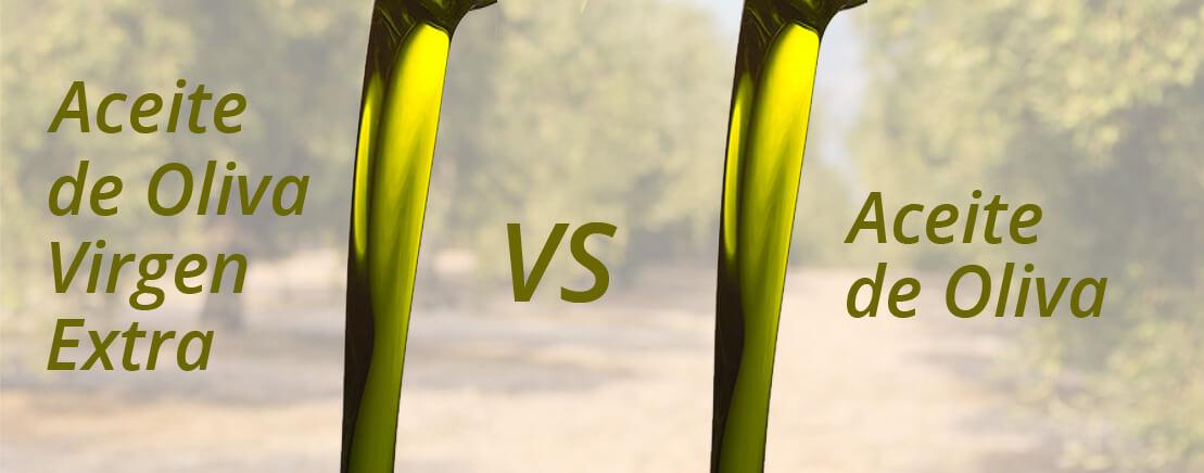 ¿por qué comprar aceite de oliva virgen extra?