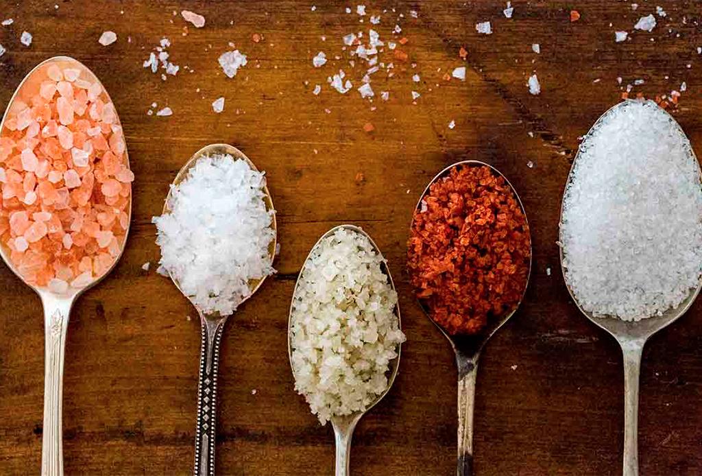 saber todo de la sal